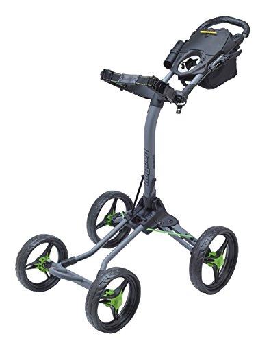 Bag Boy Quad XL Golf Cart is the best choice