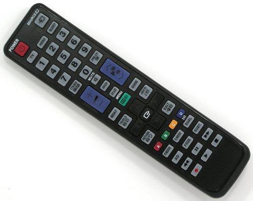 Ersatz Fernbedienung for Samsung TV UE40D6390 UE40D6390SSXZG UE46D5700 UE46D5700RSXZG UE46D6000TWXTK UE46D6100