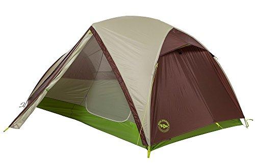 Big Agnes - Rattlesnake SL mtnGLO Backpacking Tent, 1 Person