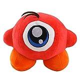 Maria-UK El nuevo juego Waduo Di Kirby 4 Star modelos linda muñeca de peluche Kirby (color: 3)