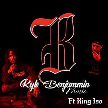 Benjammin Music (feat. King Iso)