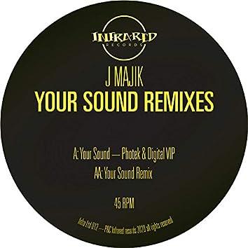 Your Sound Remixes