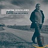 6 Suites for Cello Solo - Pieter Wispelwey