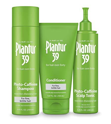 Plantur 39 Phyto Caffeine Women's Made For You 3...