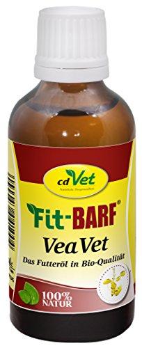 cdVet Fit-Barf VeaVet 50 ML - Produits naturels