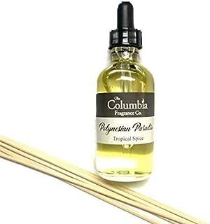 POLYNESIAN PARADISE (Tropical Spice) diffuser oil, 2 oz refill