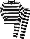 Vaenait Baby Kids Girls Sleepwear Pajama 2pcs...