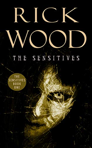The Sensitives by Rick Wood ebook deal