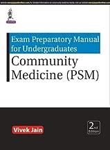 Community Medicine (PSM)