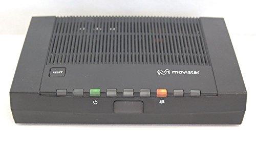 101  Descodificador / Decodificador Movistar Zyxel stb2112T nano V2 HD