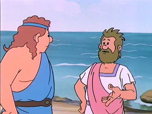 Archimedes - Griechenland im Auftrieb