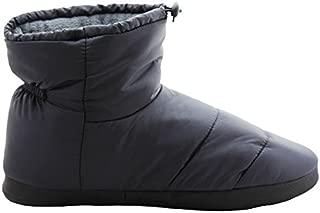 Volt Gen III Indoor/Outdoor Heated Slippers - Black - Small