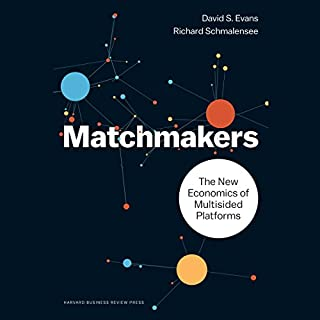 Matchmakers cover art