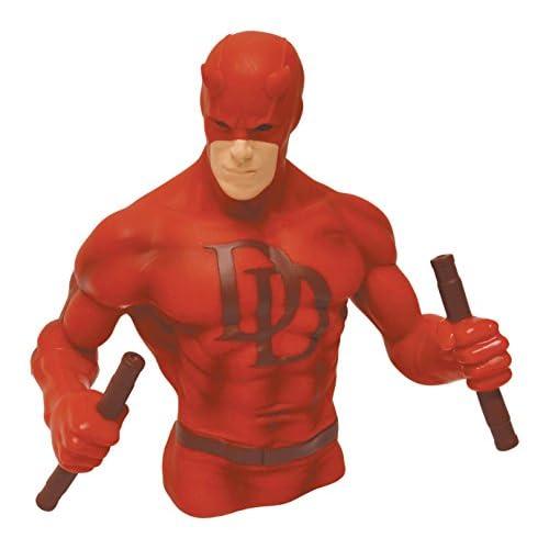 Marvel Comics 68442Statuetta salvadanaio del Personaggio Daredevil