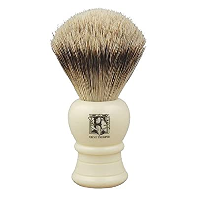 Geo F Trumper Super Badger Hair Shaving Brush