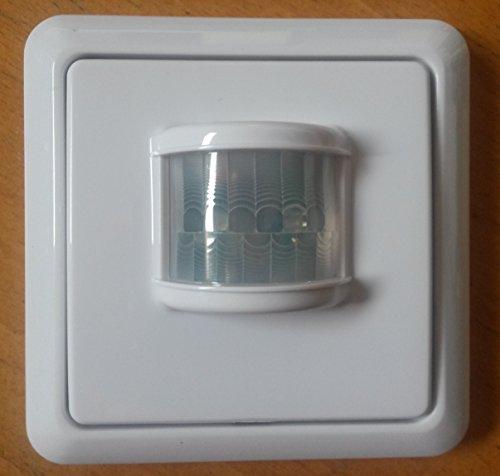 Intertechno Funk Bewegungsmelder PIR-1000 Sender indoor