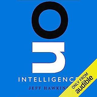 On Intelligence  audiobook cover art