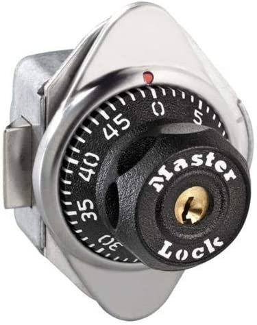 Master Lock 1670STK Built-in Combination Lift for low-pricing - Handle excellence
