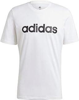 adidas Men's M Lin Sj T T-Shirt