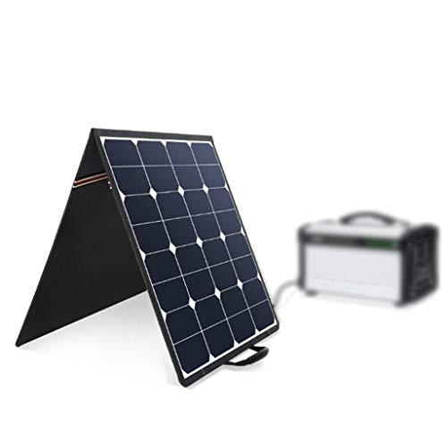 LiRongPing 600W / 1000W LCD de Almacenamiento de energía Solar Generador inversor UPS al Aire Puro de Almacenamiento de energía de Onda sinusoidal USB Fuente de alimentación 80000 / 120000mAh