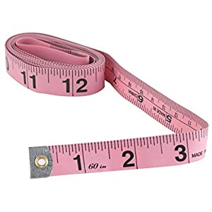Singer 218 60-Inch Tape Measure