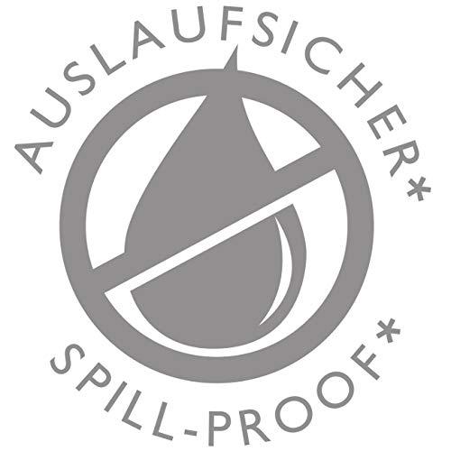 NUK First Choice Trinklernflasche – 150 ml – Autos/Schmetterlinge - 7