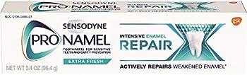 Sensodyne Pronamel Intensive Enamel Repair Toothpaste 3.4 Ounce