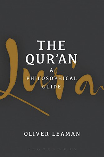 The Qur'an: A Philosophical Guide (English Edition)