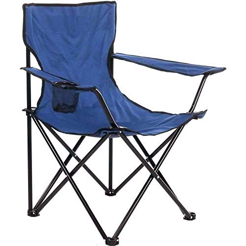 Arcoiris - Chaise de Camping Pliante avec Porte-gobelet...