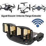 Kanzd for DJI Mavic Pro Mavic Air Spark Signal Booster Antenna Range Extender (Gold)