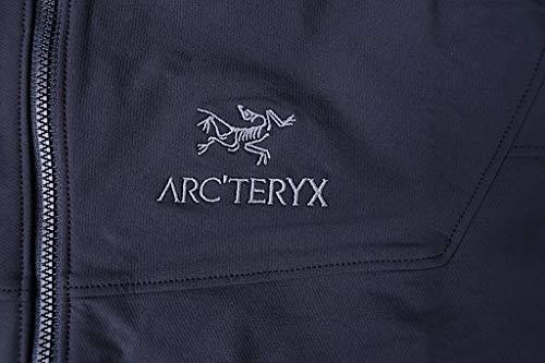ARC'TERYX(アークテリクス)17307MEN'SGAMMALTHOODYCOBALTMOONガンマLTフーディサイズS[並行輸入品]