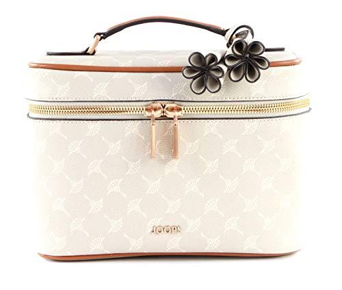 Joop! cortina flora washbag mhz Farbe beige Kulturtasche Reißverschluss