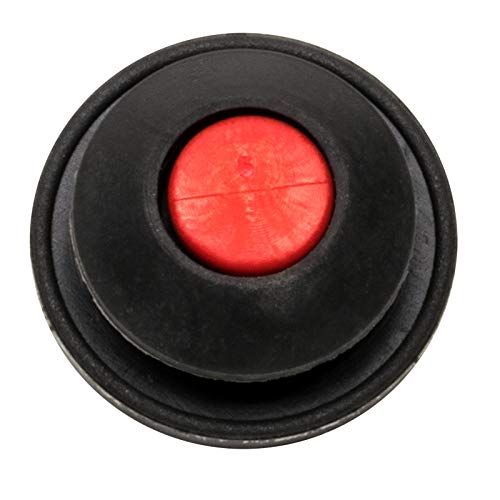Univen 86069 Pressure Cooker Rubber Safety Fuse Plug fits Mirro 98504 and Maitres 59819