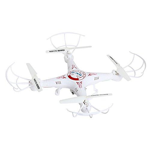 X5C-1 RC Quadricottero 4CH 2,4G Gyro 6-Assi 360°con Fotocamera HD 0,3MP + TF 4GB