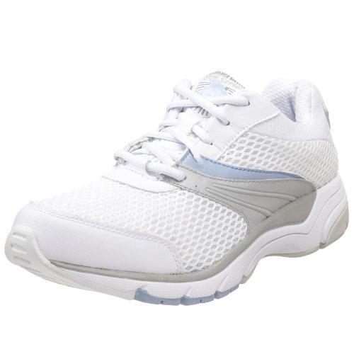 Timberland PRO Women's 85618 Nursing Shoe,White/Silver/Sky,11 W US