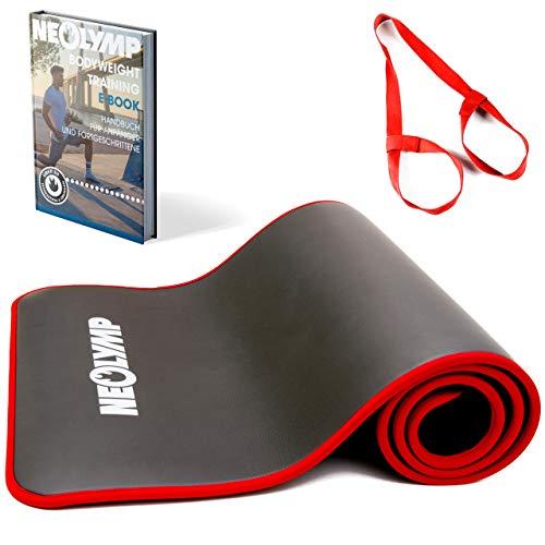 Neolymp Fitnessmatte -   | Sportmatte Für