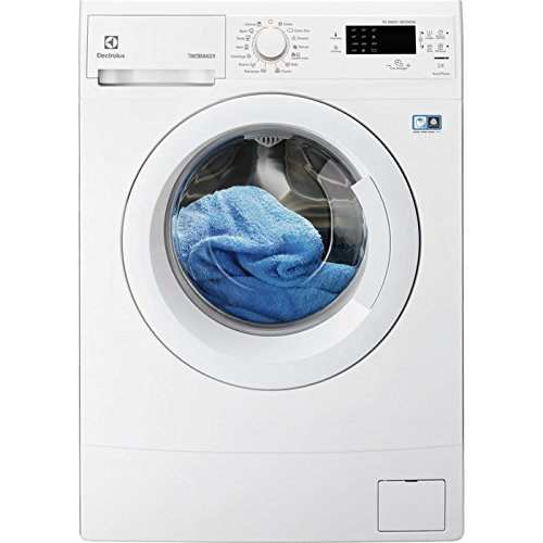 Electrolux EWS1076EDW Libera installazione Carica frontale 7kg 1000Giri/min A+++ Bianco lavatrice