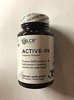 Best la 3 longevity activator Reviews