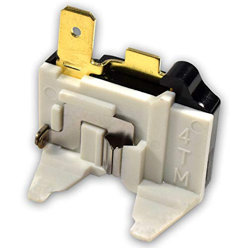 HQRP Refrigerator Overload C Protector Compressor