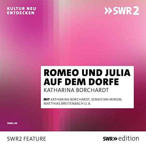 Romeo und Julia auf dem Dorfe cover art