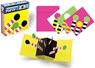 Pop-Up Note Cards (Kaboom)