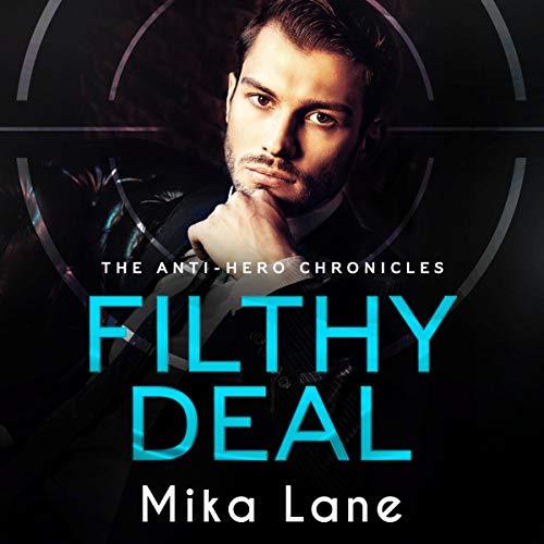 Couverture de Filthy Deal: A Las Vegas Mafia Romance