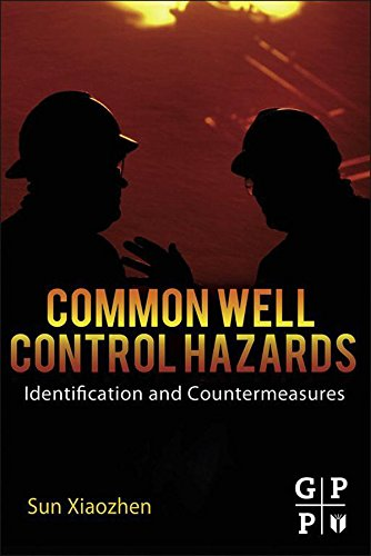 Common Well Control Hazards: Identification and Countermeasures (English Edition)