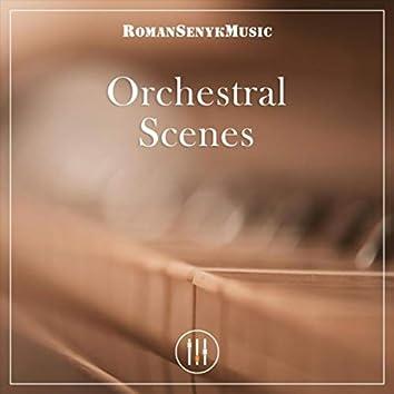 Orchestral Scenes