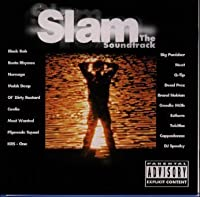 「SLAM」THE SOUNDTRACK