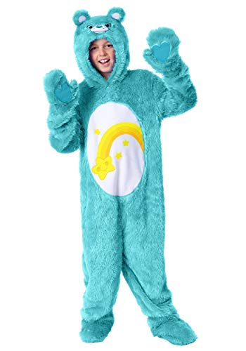 Care Bears Wish Bear Costume for Kids Medium