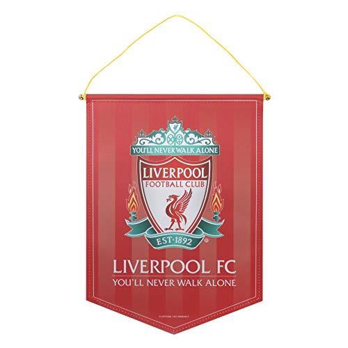 Liverpool FC Gross Wappen Wimpel LFC Offiziel