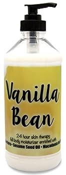 Best vanilla lotion Reviews
