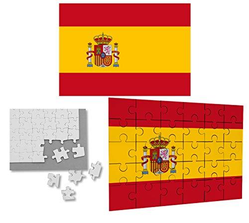 Puzzles  La Constitucion