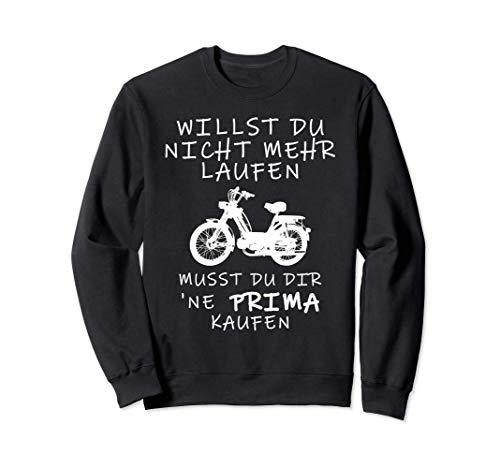 NE PRIMA KAUFEN I Mofa Prima 5 Sweatshirt